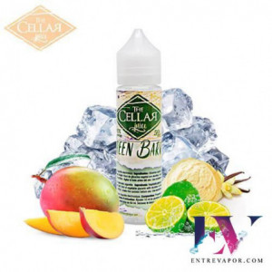 The Cellar Juice Green Barrel 50ml (Shortfill) en nuestra tienda de vapeo