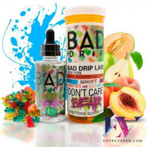 Bad Drip Dont Care Bear 50ml (Shortfill) en nuestra tienda de vapeo