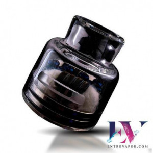 Trinity Glass Competition Glass Cap For Goon 25mm en nuestra tienda de vapeo