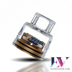 Trinity Glass Competition Glass Cap For Dead Rabbit en nuestra tienda de vapeo