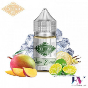 The Cellar Juice Aroma Green Barrel 30ml en nuestra tienda de vapeo