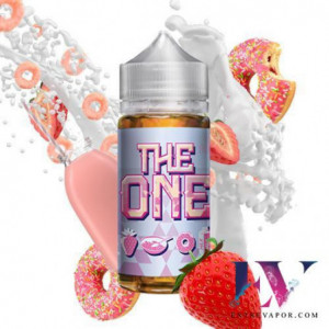 The One E-Liquid The One 100ml (Shortfill) en nuestra tienda de vapeo