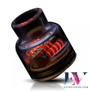 Trinity Glass Competition Glass Cap For Goon 24mm/ 1.5/LP en nuestra tienda de vapeo