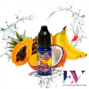 BigMouth Aroma The Candy Shop I`ll take you to Jelly Beans en nuestra tienda de vapeo